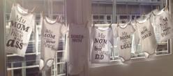 Brigitte Mom Shirts